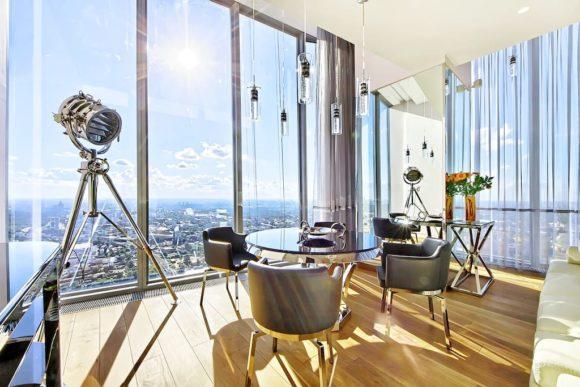 Апартаменты в москва сити на сутки в варах карловых коммерческая купить недвижимость
