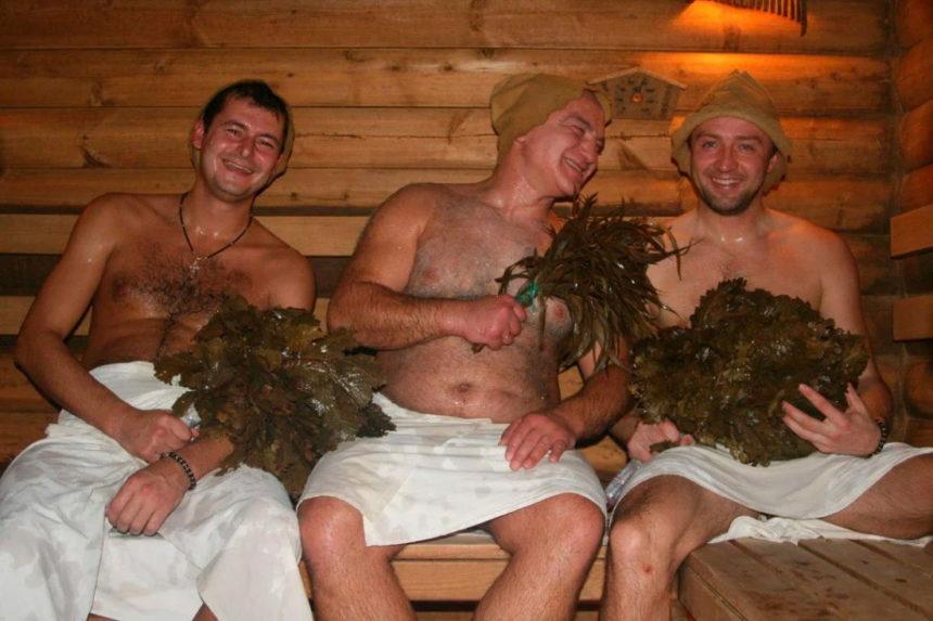 Можно ли при простатите парится в бане павел пронин простатит