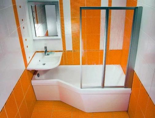 Идеи для дома. Освобождаем ванную комнату.