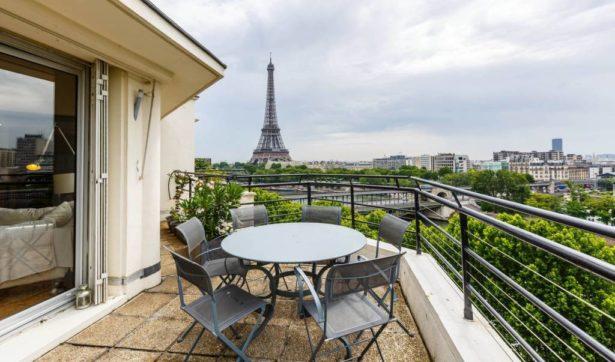 Европа посуточно. Где купить квартиру, чтобы сдавать.