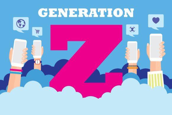 Поколение Z. Как им продавать.