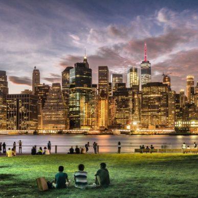 «Манхэттен, я люблю тебя!» Самые дорогие апартаменты Нью-Йорка.