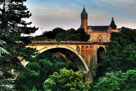 Инвестиции в недвижимость. Люксембург.