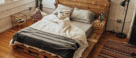 Как сделать уютным интерьер съёмной квартиры без денежных затрат: 8 полезных советов