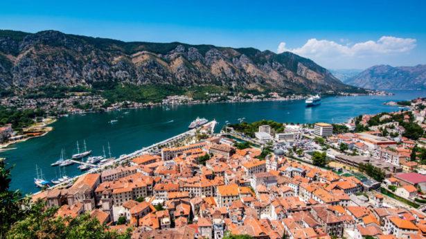 Инвестиции в недвижимость. Черногория