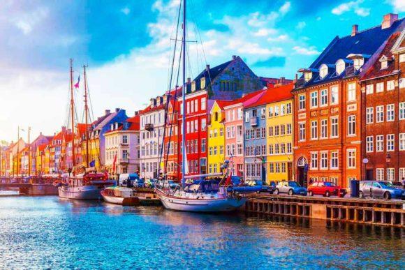 Инвестиции в недвижимость. Копенгаген