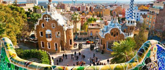 Инвестиции в недвижимость. Барселона