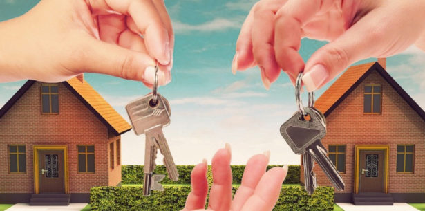 Как провести обмен недвижимостями?