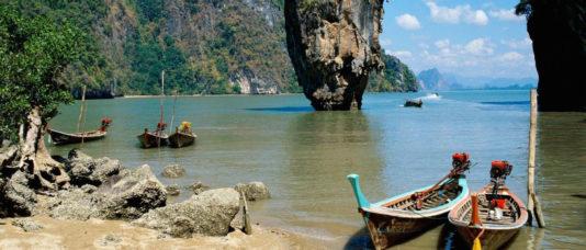 Как найти жилье в Таиланде?