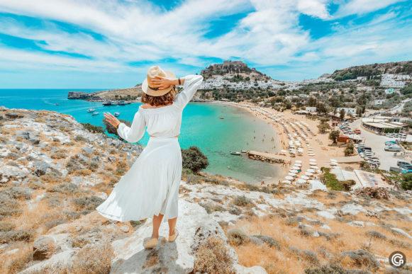 Инвестиции в недвижимость. Греция