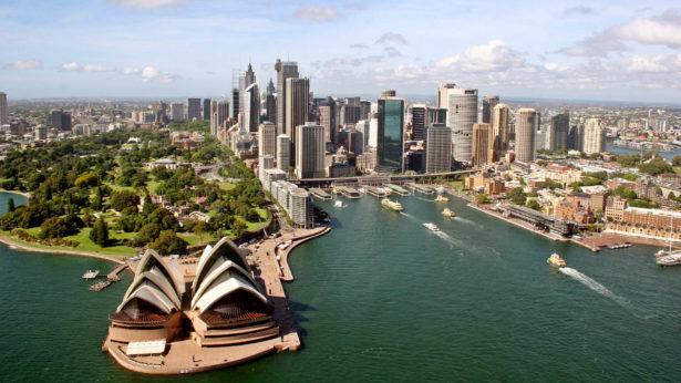 Инвестиции в недвижимость. Австралия
