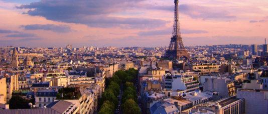 Как выбрать отель во Франции