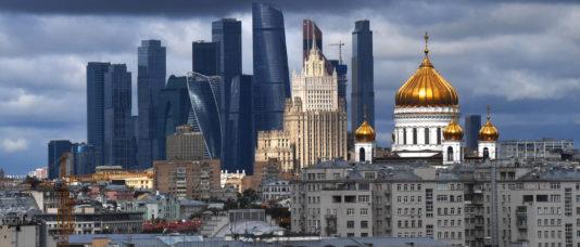 «Квартирный вопрос» в кризис: Сколько стоит недвижимость в столице?