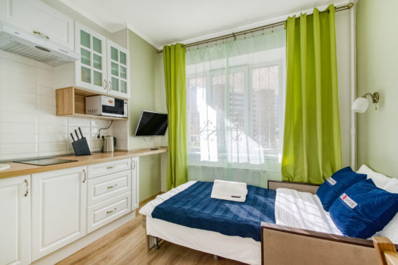 Основное о съеме квартиры посуточно