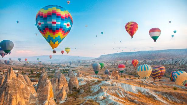 Отдых в Турции: отличные отели на сезон 2020-2021