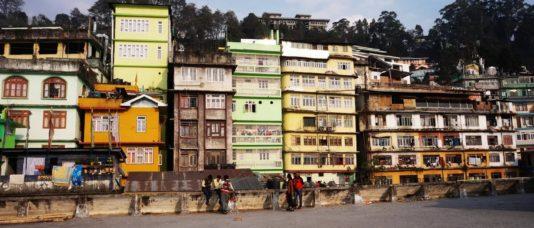 Инвестиции в недвижимость. Индия