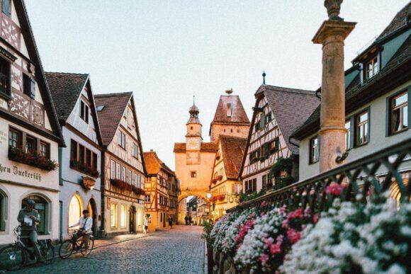 Виды недвижимости в Германии