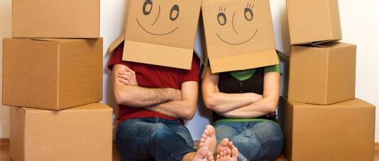 Снимать всю жизнь хорошую квартиру или жить в простенькой и копить на свою