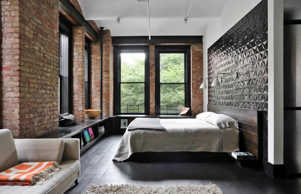 Особенности стиля Loft в недвижимости