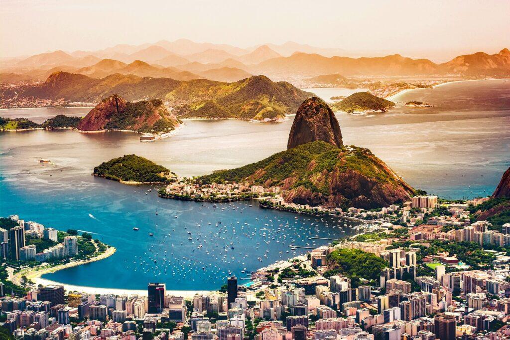 Инвестиции в недвижимость. Рио-де-Жанейро
