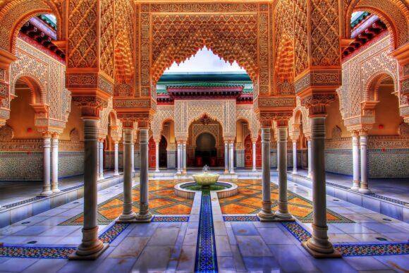 Инвестиции в недвижимость. Марокко