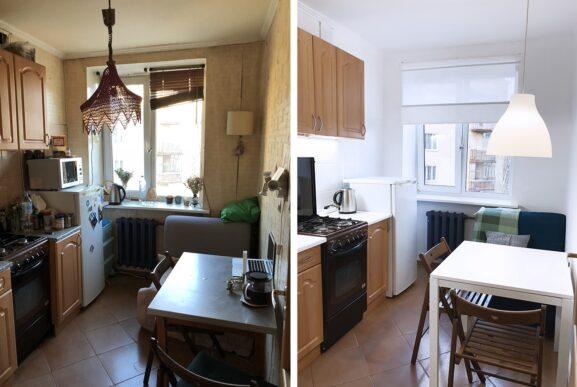 Как сделать съемную квартиру домашним гнездышком