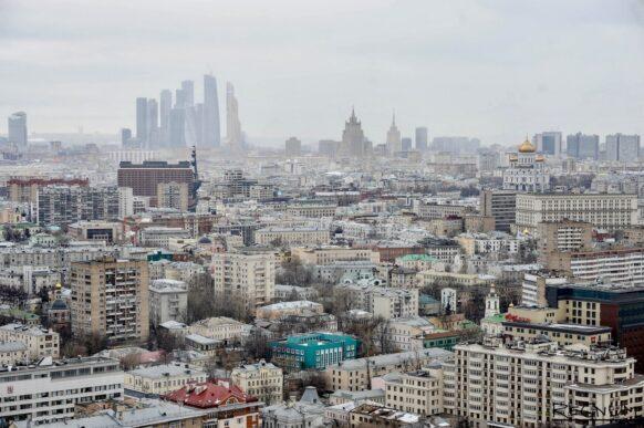 Рынок аренды жилья в Москве: главные изменения в связи с пандемией
