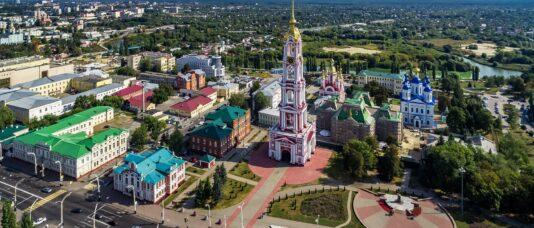 Недвижимость России. Тамбов
