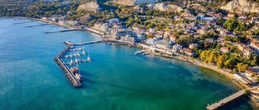 Инвестиции в недвижимость. Болгария