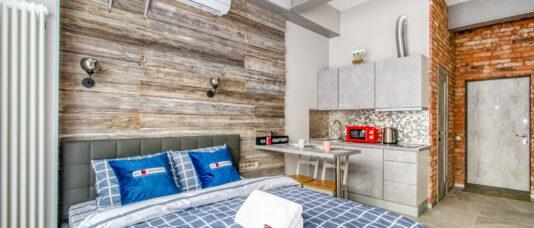 Как выбрать однокомнатную квартиру для долгосрочного проживания