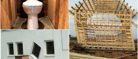 43 ляпа строителей, которые невозможно оставить без внимания