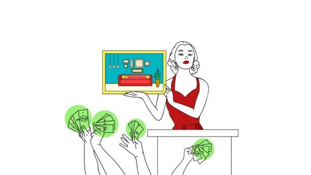 Как продать квартиру дороже? 10 советов