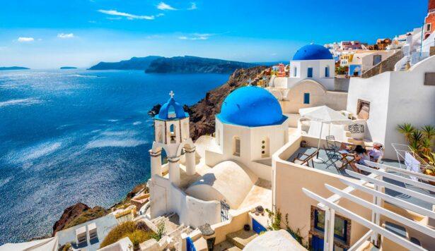 Недорогие отели Греции: где остановиться?