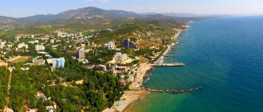 Недвижимость Крыма. Алушта