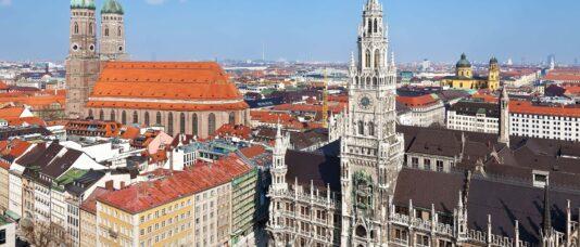 Инвестиции в недвижимость. Мюнхен