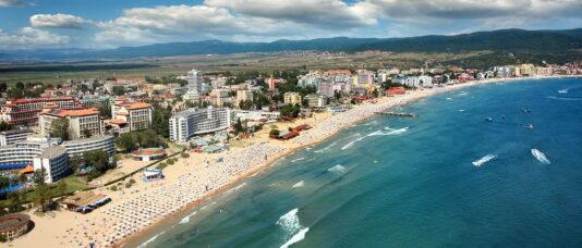 5 лучших отелей Солнечного берега Болгарии