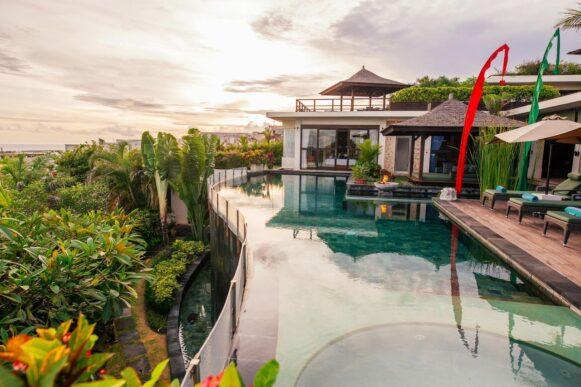 Бали: отель или аренда виллы?