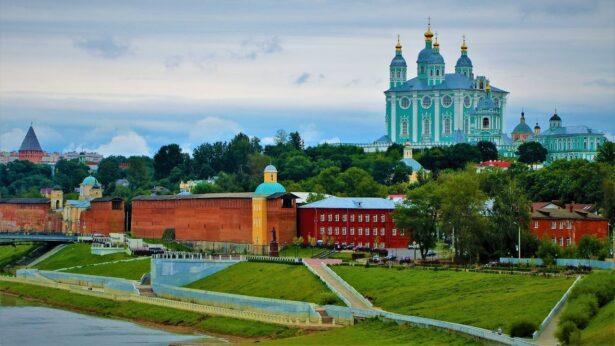 Недвижимость России. Смоленск